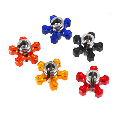 CNC Cable Adjuster Screw M8*1.25 Thread Motorcycle Clutch Brake Lever Dirt Bike