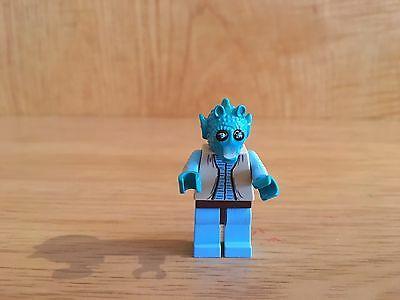 Lego Star Wars Greedo From Set 4501