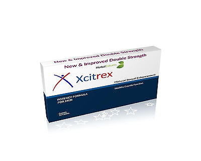 20 x 100mg Blue Sex Tablets for Men. Free P&P.