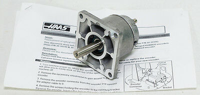 Haas Automation 93-0447A Magnetic Motor Encoder 30-30390