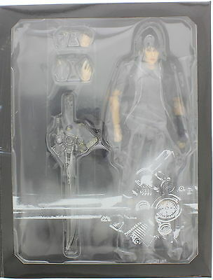 PLAY ARTS Kai Final Fantasy XV Noctis Action Figure