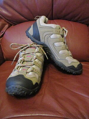 peter storm womens walking shoes size 6