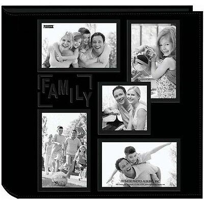 Pioneer Family Collage Frame Large Photo Album