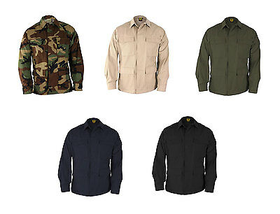 Propper BDU 60 Cotton/ 40 Polyester Twill Coat F5454