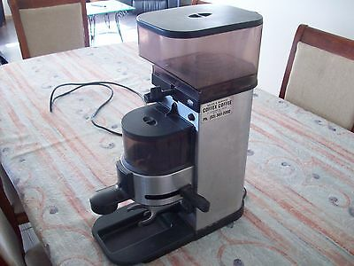 commercial coffee grinder la CIMBALI