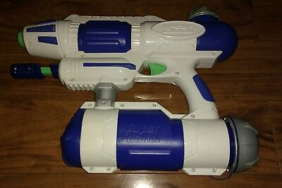 Super Soaker Arctic Shock Water Ice Cubes Toy *See my other ads!