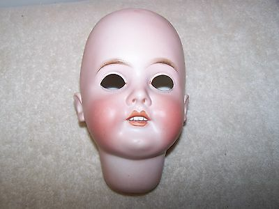 Antique Reproduction 315 Queen Louise Germany 12 Tlc Doll Head
