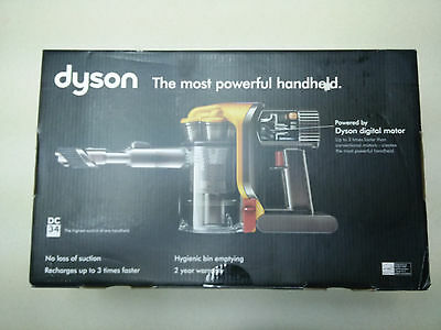 Dyson DC34 Bagless Cordless Hand Vacuum (NEW IN BOX)