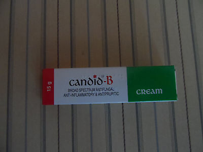 Candid-B-Original-Skin-Infection-Itching-Allergy-Anti-Fungal-Cream 15 G