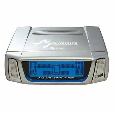 Data system (Data System) air suspension controller ASC680