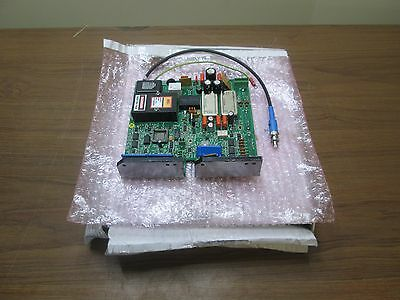 Dage Nordson S 7576780 7923648 Pc675 Assembly Pcb Issue 8 Used