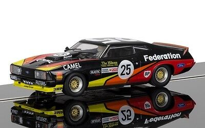 1/32 SCALEXTRIC C3869 FORD FALCON XC ALLAN MOFFAT 1979 Slot Car
