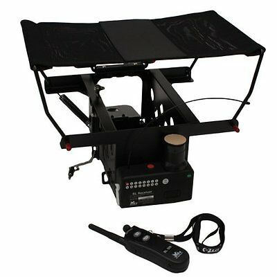 BL509 D.T. Systems Remote Bird Launcher for Pigeon/Quail Size