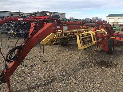 New Holland 216 Rakes & Tedders