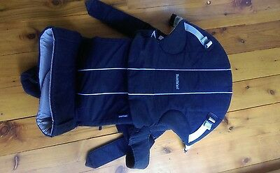 Baby bjorn carrier in excellent condition!! 6-14kg.