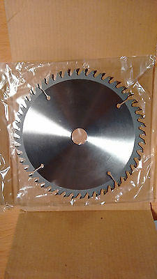 160mm saw blade TCT 48 tooth ( for wood)
