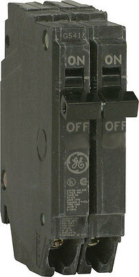 GE  Q-Line  Double Pole  30 amps Circuit Breaker, THQP230