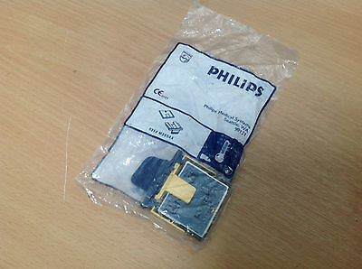 Philips FR2 Data Card and tray for Heartstart FR2 / FR2+