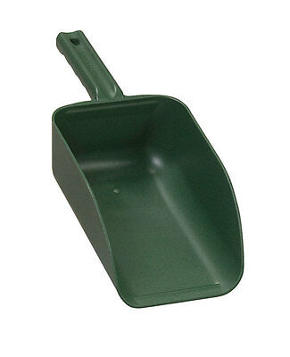 Poly Pro Tools  Poly  5 in. W Poly  Hand Scoop