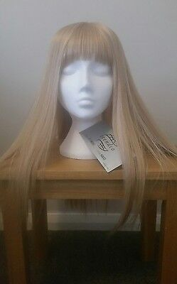 Brand New Trendco Diamond 100% Human Hair Wig in 26/22 lace front
