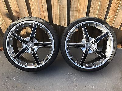 "Selling 4x18"" Rims + Near New Tyres Mazda Rx4 Rx3 Rx2"