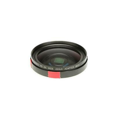 Century Optics .6x HD Wide Angle Auxiliary Lens for Sony PMW-EX1 Comcorder