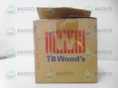 Tb Woods 8Js Sf Sleeve *new In Box*