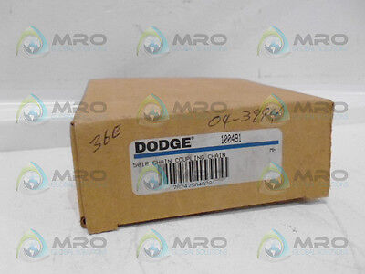 Dodge 100491 Chain Coupling *new In Box*