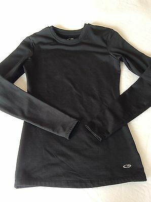 CHAMPION women's fitted compression shirt - size XS/Small