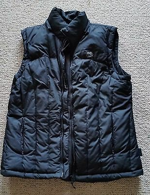Outdoor Expedition OEX 80% down and 20% feather vest size 16