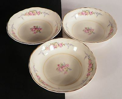 WS George Laura Lee 30936 Berry Bowl (s) LOT OF 3