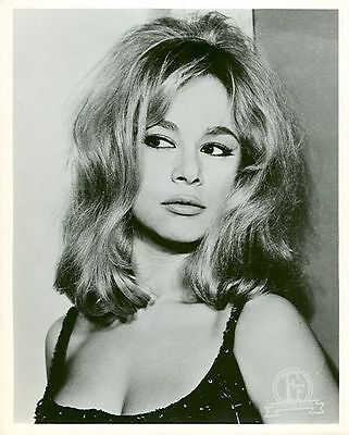 ALIKI VOUGIOUKLAKI Original 8x10 Photo #4