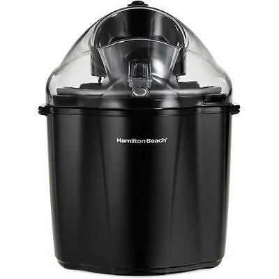 Hamilton Beach 1.5 Quart Gel Ice Cream Maker