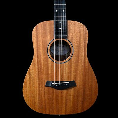 Taylor BT2 Baby Taylor Travel Acoustic Guitar With Mahogany Top
