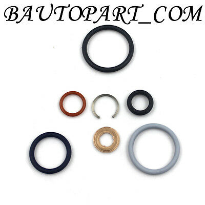 FORD 2003-10 6.0L and 4.5L Powerstroke G2.8 Injector Seal Kit 3C3Z9229AA