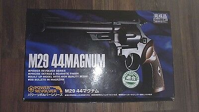 Air Soft 44 magnum  import from Japan