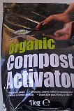 Doff Organic Compost Activator - Easy to Use Granular - 1kg
