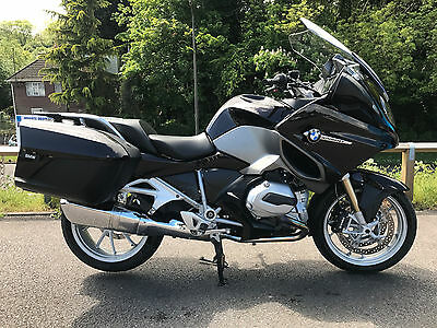 BMW Motorcycle R1200RT LE  64 plate 11k Miles **REDUCED|**