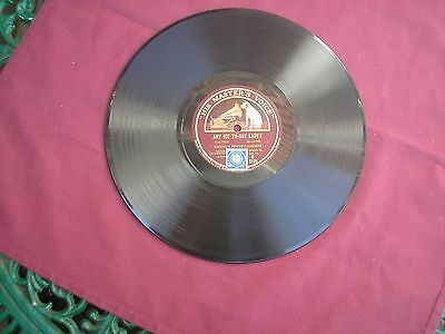 78 Record - Waring's Pennsylvanians - Any Ice To-Day Lady?