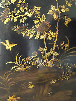 CHINESE Lacquer Panel / CHINA Lackpaneel