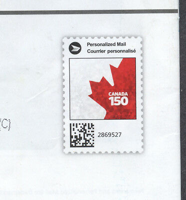 Details Canada 150 June 2017 Canada Post Personalized Mail