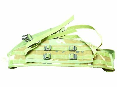 BELT,MOLDED WAISTBELT MOLLE II  WOODLAND US Army Air Force