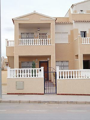 2 Bed Holiday Apartment, Spain, Torrevieja, Costa Blanca, Los Altos.