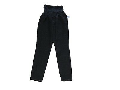 NEW Oh Baby by Motherhood Maternity Stretch Jeans Leggings M NWT $44.
