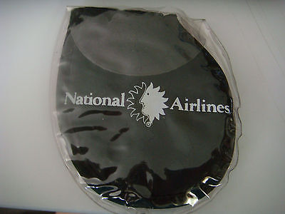 National Airlines Eyeshades