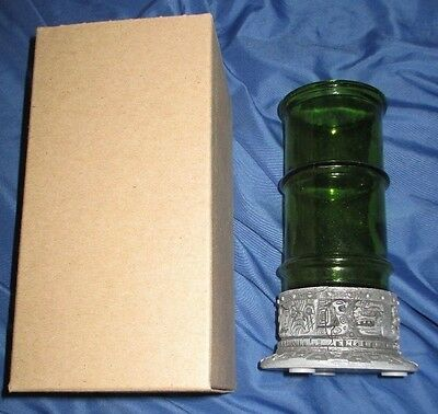 INDIANA JONES Exclusive Disney AZTEC Tiki Mug/Cup w/Coasters Cool Headed