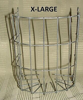 Wire Hay Rack Feeder Small Animal Rabbit Size Extra Large