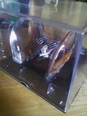 DeAgostini Star wars Starships & Vechiles collection #41 Heilfire droid