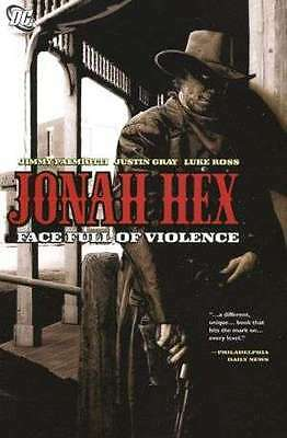 Jonah Hex (2006 series) Trade Paperback #1 in Near Mint condition