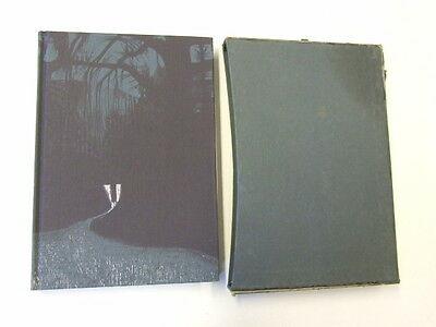 Folio Society Ghost stories of M R James James M R 1974 Charles Keeping